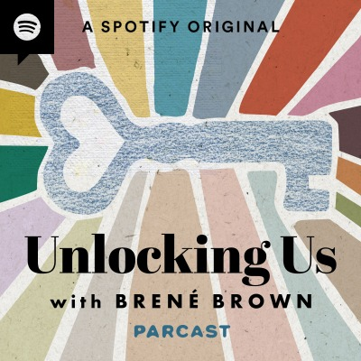 Dr. Vivek Murthy and Brené on loneliness and connection - Unlocking Us with Brené Brown