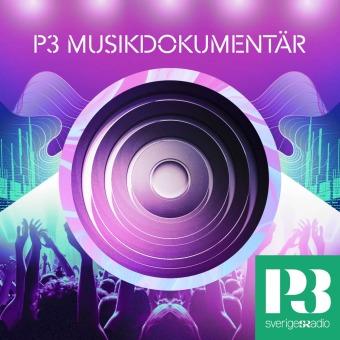 P3 Musikdokumentär podcast artwork