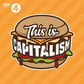 This is Capitalism podcast artwork