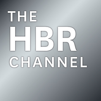 The HBR Channel podcast artwork