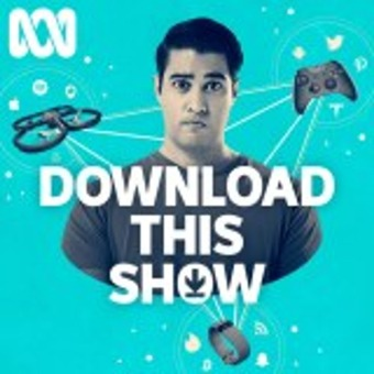 Download This Show podcast artwork