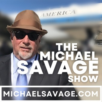 The Savage Nation Podcast podcast artwork
