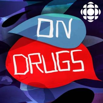 On Drugs podcast artwork