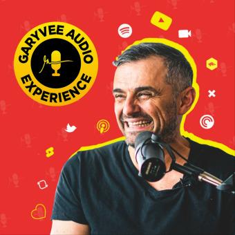 The GaryVee Audio Experience podcast artwork
