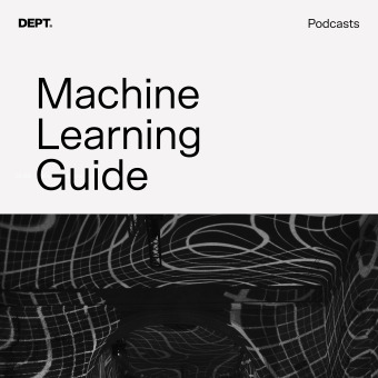 Machine Learning Guide podcast artwork