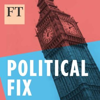 Payne's Politics podcast artwork