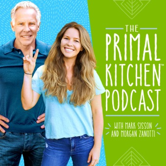 Primal Blueprint Podcast podcast artwork