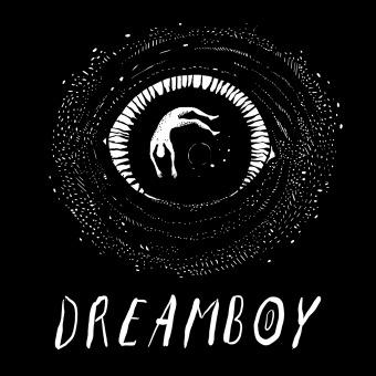 Dreamboy podcast artwork