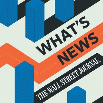 WSJ What's News podcast artwork
