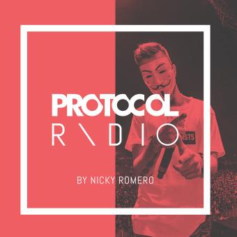 Protocol Radio podcast artwork