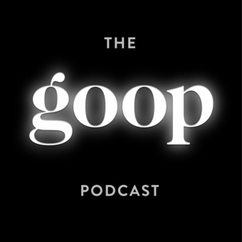 The goop Podcast podcast artwork
