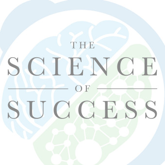 The Science of Success podcast artwork
