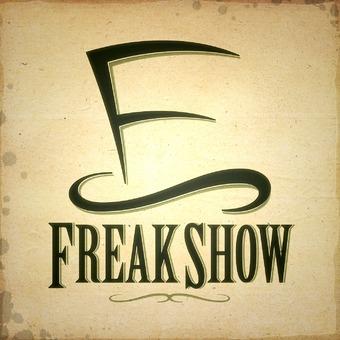 Freak Show podcast artwork