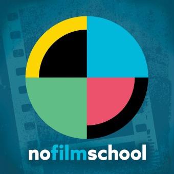 The No Film School Podcast podcast artwork