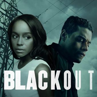 Blackout podcast artwork