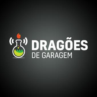 Dragões de Garagem podcast artwork