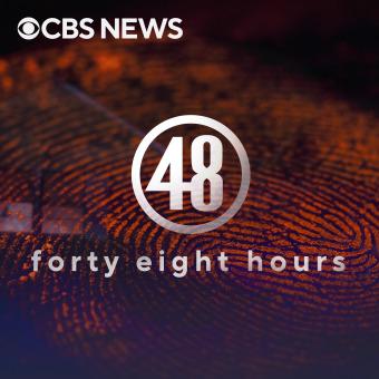 48 Hours podcast artwork