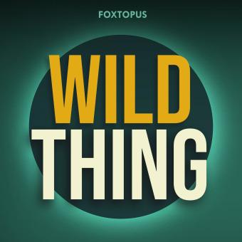 Wild Thing podcast artwork