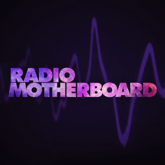 Radio Motherboard podcast artwork