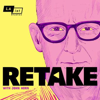The Frame podcast artwork