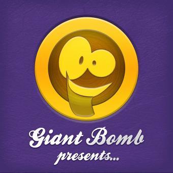 Giant Bomb Presents podcast artwork