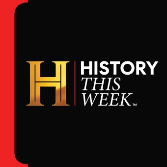 HISTORY This Week podcast artwork