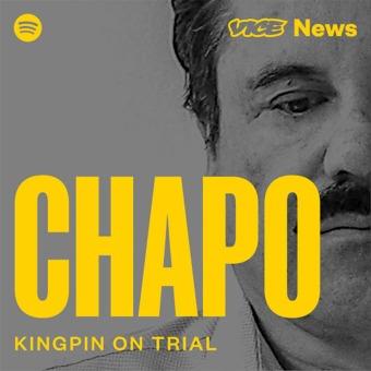 Chapo podcast artwork