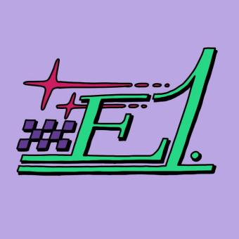 Episode One podcast artwork