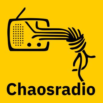Chaosradio podcast artwork