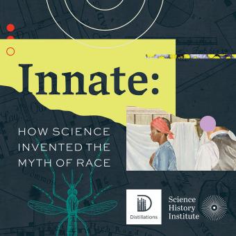 Distillations | Science History Institute podcast artwork
