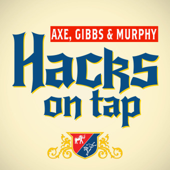 Hacks on Tap with David Axelrod and Mike Murphy podcast artwork