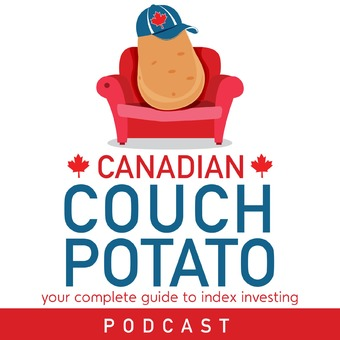 Canadian Couch Potato podcast artwork