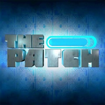 The Patch podcast artwork