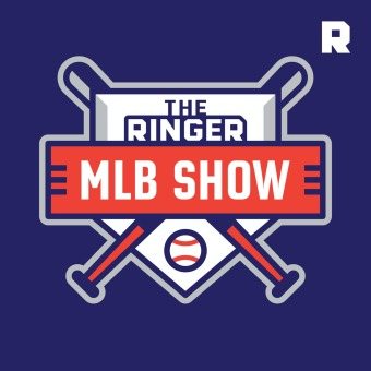 The Ringer MLB Show podcast artwork