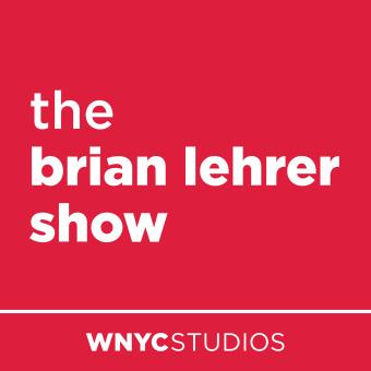 The Brian Lehrer Show podcast artwork