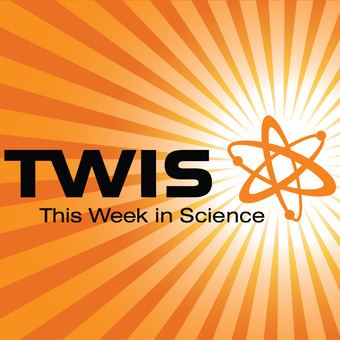 This Week in Science – The Kickass Science Podcast podcast artwork