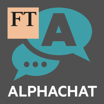 FT Alphachat podcast artwork