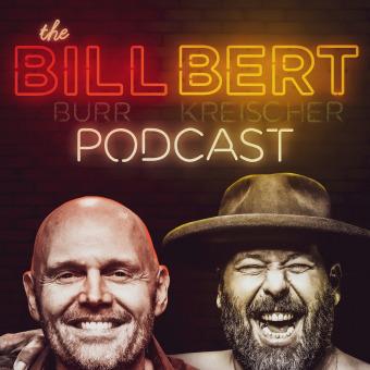 The Bill Bert Podcast podcast artwork