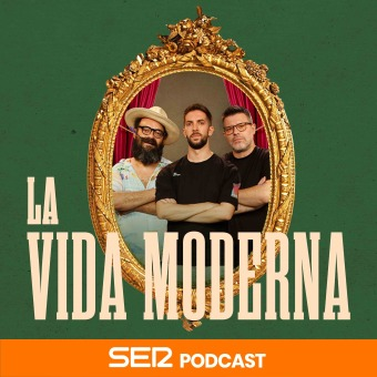 La Vida Moderna podcast artwork