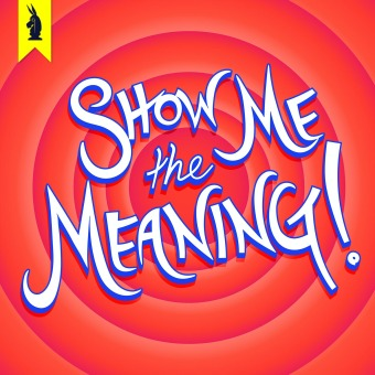 Show Me The Meaning! – A Wisecrack Movie Podcast podcast artwork