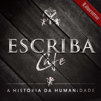 Escriba Cafe podcast artwork