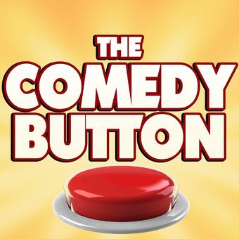 The Comedy Button podcast artwork