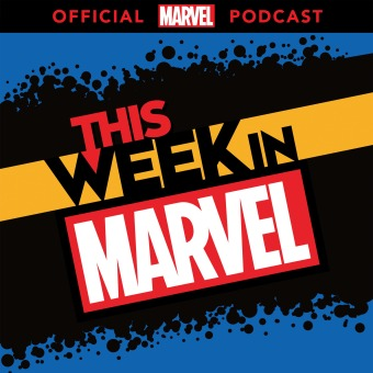 This Week in Marvel podcast artwork