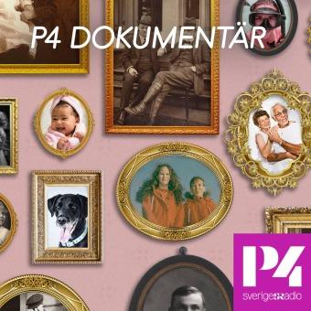 P4 Dokumentär podcast artwork