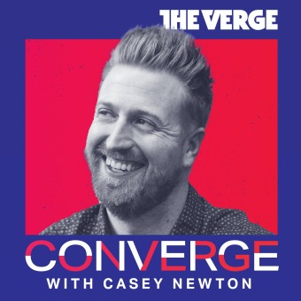 Converge with Casey Newton podcast artwork