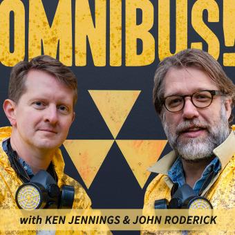 Omnibus podcast artwork