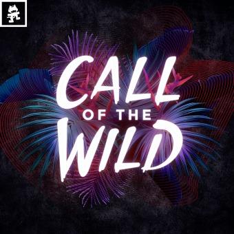 Monstercat: Call of the Wild podcast artwork