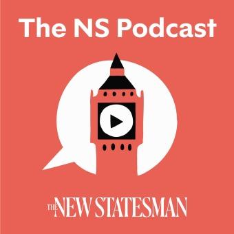 The New Statesman Podcast podcast artwork