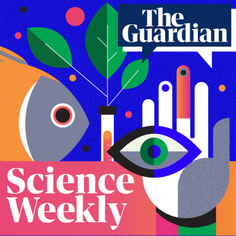 Science Weekly podcast artwork