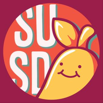 Shut Up & Sit Down podcast artwork